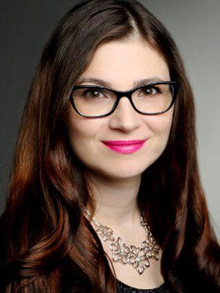 Dr Emily Blake, Montreal Psychologist