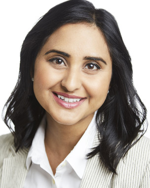 Dr Lavanya Sampasivam Psychologist West-Island