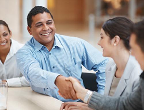 Interpersonal Relationships Radio Interview