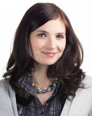 Dr Emily Blake Psychologist