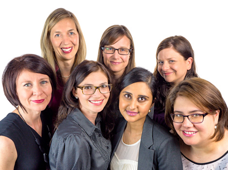 West Island and Montreal Psychologists