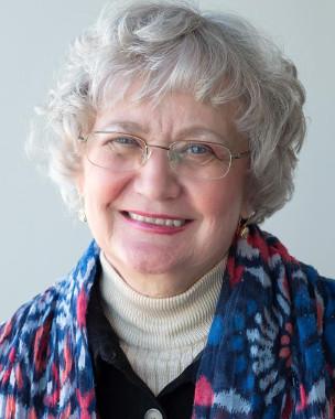 Lilli Janzen Psychotherapist Pointe-Claire
