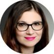 Dr Emily Blake Rounded Portrait, psychologist montreal