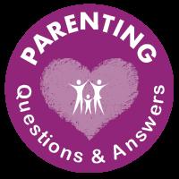 Questions et réponses sur le rôle parental