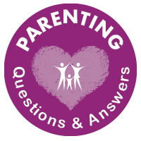 Parenting Q&A