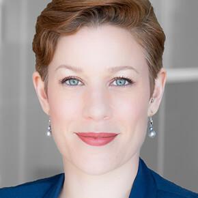 Dr Kierla Ireland, Psychologist, Montreal