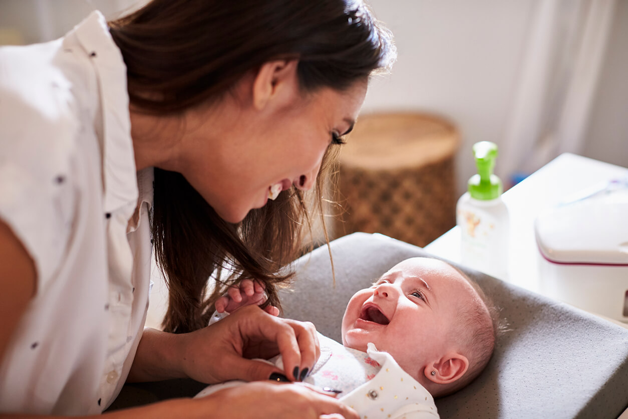 Postpartum Depression - Blake Psychology