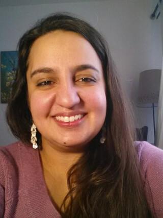Cynthia Saini