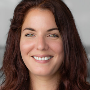 Maria Bennaceur, Psychologist