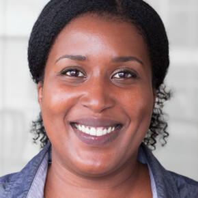 Marie-Raphaëlla Ingabire