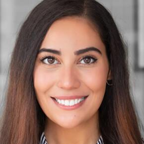 Khaoula Louati, Therapist
