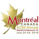 ACBS World Conference 2018 Montréal