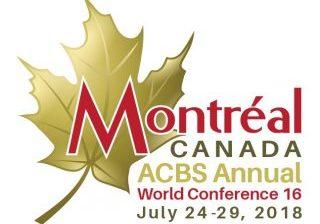 Conférence mondiale ACBS 2018 à Montréal