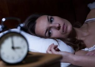 a CBT approach to Insomnia