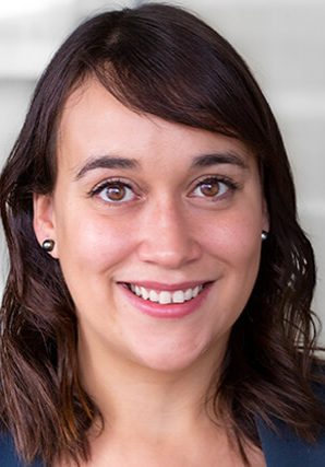 Portrait of Dr. Andrée-Anne Légaré, PhD, Psychologist