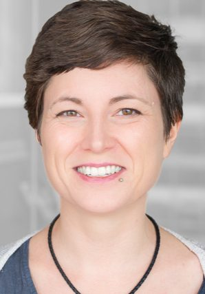 Erica Cervin Psychologue