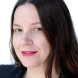 Joanna Rosciszewska Therapist Portrait