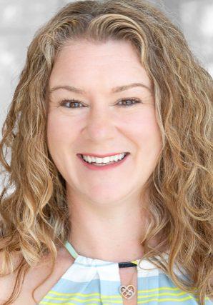 Mme. Jodie Thompson, travailleuse sociale et psychothérapeute