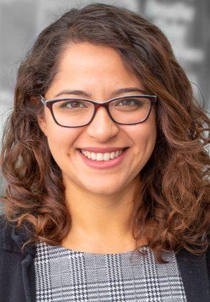 Julieta Aguilera, psychologue pour enfant