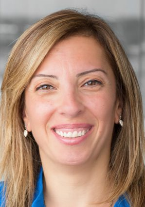 Mirna Mansour, Psychotherapist at Blake Psychology