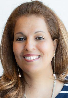 Saliha Ait Hassen, Sexologue Montréal