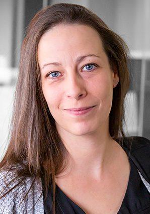 Portrait de Valérie English, PhDc, Thérapeute
